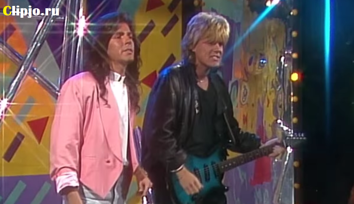клипы рок 80-90г скочять торрент